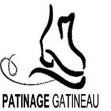 Patinage Gatineau logo